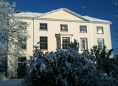 Sutton House Nursing Home, Hull, East Riding of Yorkshire