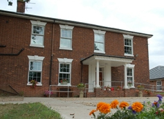 Bradley House Care Home Grimsby North East Lincolnshire