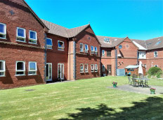 Brooklands Care Home, Grimsby, North East Lincolnshire