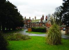 Barrow Hall Care Centre, Barrow-upon-Humber, North Lincolnshire
