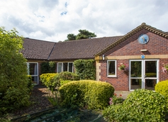 Haverholme House, Scunthorpe, North Lincolnshire