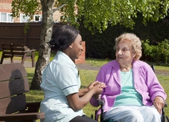 Randolph House Care Home, Scunthorpe, North Lincolnshire