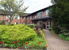 Beechwood Nursing Home, Northallerton, North Yorkshire