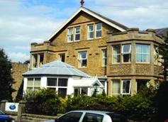 Ashfield Court, Harrogate, North Yorkshire