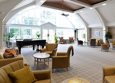 Southlands Care Home, Harrogate, North Yorkshire