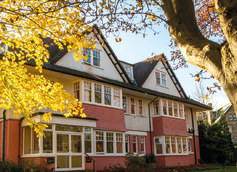 Grosvenor House Care Home, Harrogate, North Yorkshire
