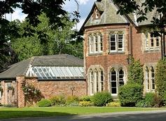 St Catherine's Nursing & Residential Care Home, York, North Yorkshire