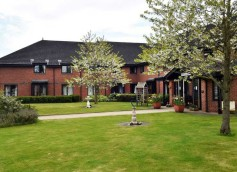 Sycamore Hall Care Home, Ripon, North Yorkshire