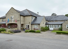 Barchester Thistle Hill Care Centre, Knaresborough, North Yorkshire