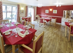 Amarna House Care Home, York, North Yorkshire