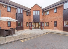 Barchester The Meadowbeck Care Home, York, North Yorkshire