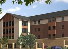 Fellingate Care Centre, Gateshead, Tyne & Wear