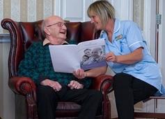 Kensington Care Home, Newcastle upon Tyne, Tyne & Wear
