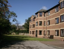Orchard Mews Care Home Newcastle Upon Tyne Wear