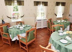 Waverley Lodge Care Home, Newcastle upon Tyne, Tyne & Wear
