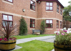 Willow Court Care Home North Shields Tyne Wear