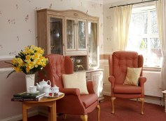 Willow Lodge Care Home, North Shields, Tyne & Wear