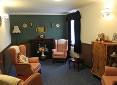 The White House Nursing Home, Jarrow, Tyne & Wear