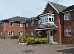 Willowdene Care Home, Hebburn, Tyne & Wear