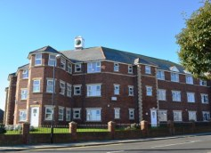 Falstone Manor Care Home, Sunderland, Tyne & Wear