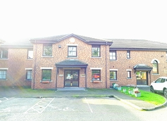 Bryony Park Nursing Home, Sunderland, Tyne & Wear