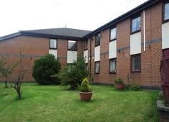 Hylton View Care Home, Sunderland, Tyne & Wear
