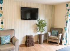 Northview Lodge Nursing Home, Sunderland, Tyne & Wear