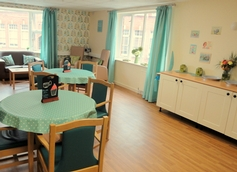 Barnes Court Care Centre, Sunderland, Tyne & Wear