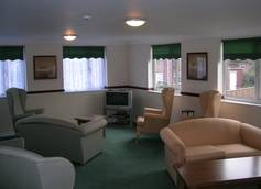 Four Seasons Care Centre, Saltburn-by-the-Sea, Cleveland & Teesside