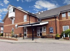 Hazelgrove Court Nursing Home, Saltburn-by-the-Sea, Cleveland & Teesside