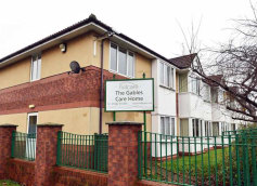 The Gables, Middlesbrough, Cleveland & Teesside