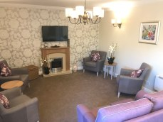 Highfield Care Home, Yarm, Cleveland & Teesside