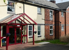 St Marks Care Home Stockton On Tees Cleveland Teesside