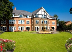 Reuben Manor, Stockton-on-Tees, Cleveland & Teesside