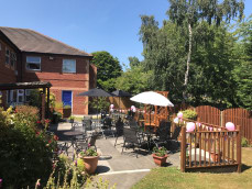 Victoria House Care Home, Stockton-on-Tees, Cleveland & Teesside