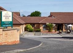 Barchester Lanercost House Care Home, Carlisle, Cumbria