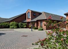 Barchester Newlands Care Centre, Workington, Cumbria