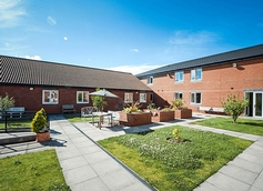 Abbeyvale Care Centre, Hartlepool, Durham