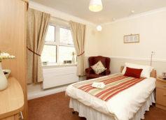 Abigail Lodge Care Home, Consett, Durham