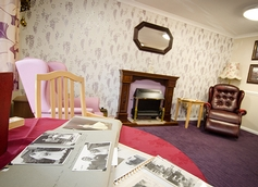 Aycliffe Care Home, Newton Aycliffe, Durham