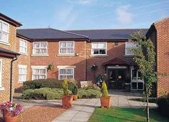 Barrington Lodge Care Home, Bishop Auckland, Durham