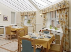 Brockwell Court Care Home, Consett, Durham