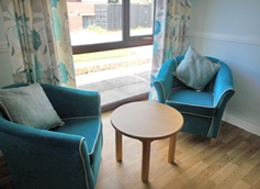 Peterlee Care Home, Peterlee, Durham