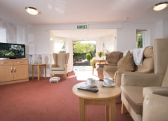 Redwell Hills Care Home, Consett, Durham