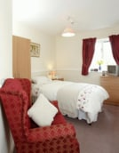 Redwell Hills Care Home Phone Number