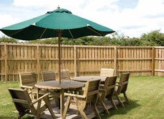 Chasedale Care Home, Blyth, Northumberland