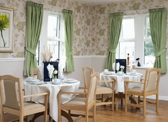 Dolphin View Care Home, Morpeth, Northumberland