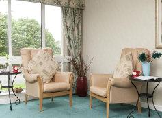 East Riding Care Home, Morpeth, Northumberland
