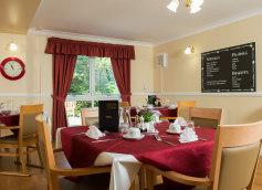 Hillside Lodge Care Home, Berwick-upon-Tweed, Northumberland