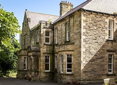 Hillcrest Nursing Home Alnwick